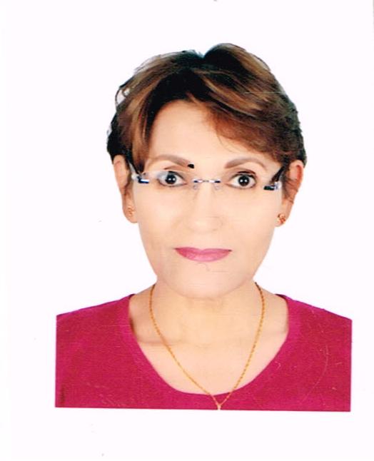 Amel Lachheb