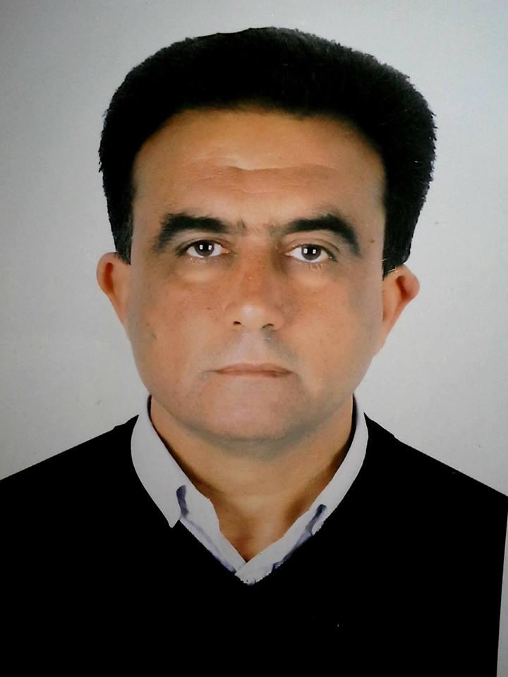 Farid Mbarek