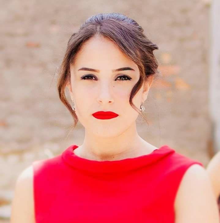Lilia Ben Chikha