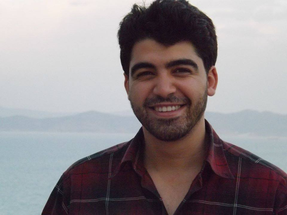 Mouhamed Amin Jarraya