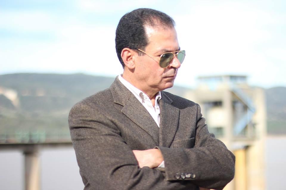 Kamel Guesmi