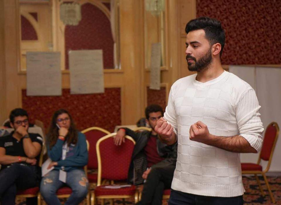 Amine Radhouani_Formateur en Leadership