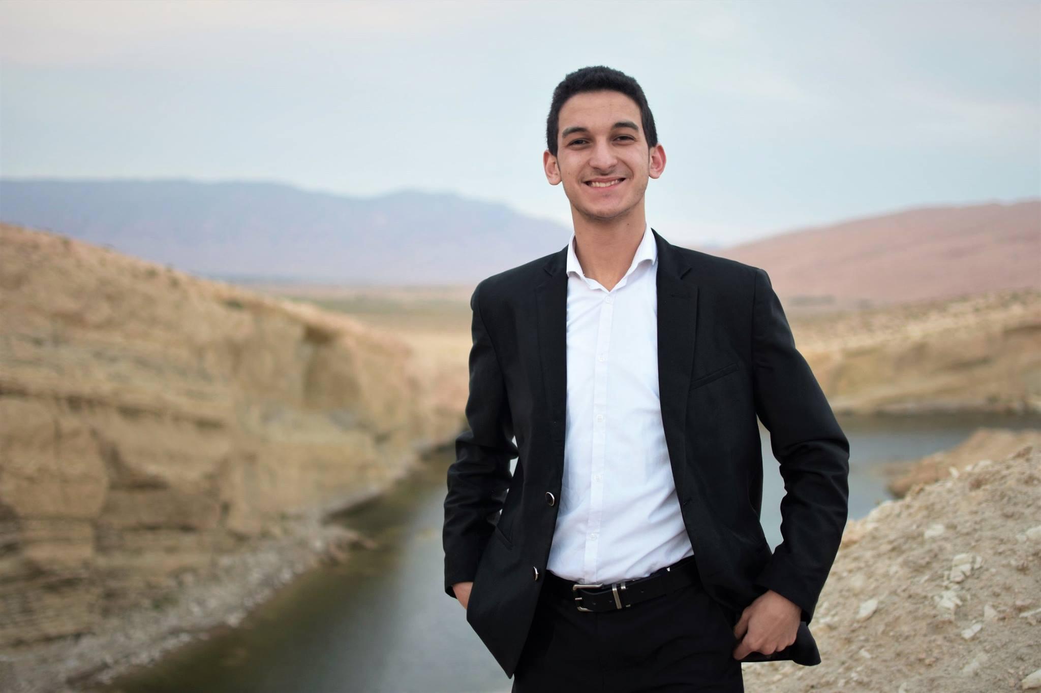 Yahya Mhirsi
